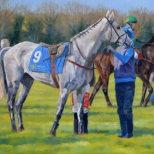 Bandon point to point